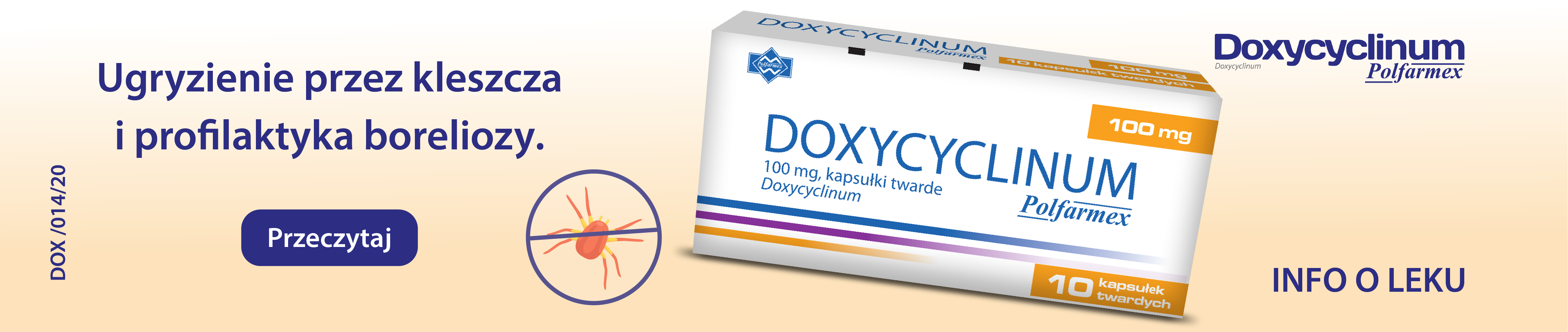 Doxycyclinum